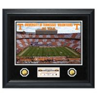 University of Tennessee Special Edition Gold Coin Photo Mint
