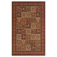Momeni Persian Garden Multicolor 5' x 8' Area Rug