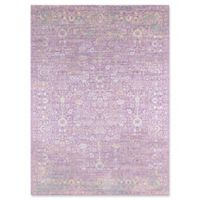 Momeni Petra Jewel 9' x 10' Area Rug in Lavender