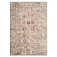 Safavieh Illusion 4' x 6' Ambon Rug in Light Grey