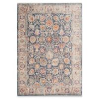 Safavieh Illusion 6' x 9' Ambon Rug in Blue