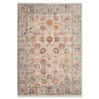 Safavieh Illusion 6' x 9' Ambon Rug in Cream
