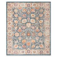Safavieh Illusion 8' x 10' Ambon Rug in Blue
