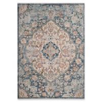 Safavieh Illusion 4' x 6' Morlaix Rug in Cream