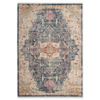 Safavieh Illusion 4' x 6' Benet Rug in Blue