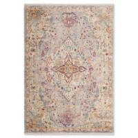 Safavieh Illusion 4' x 6' Benet Rug in Lilac