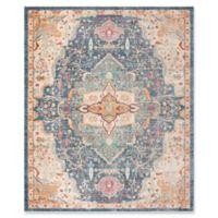 Safavieh Illusion 8' x 10' Benet Rug in Blue