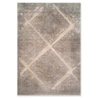 "Safavieh Meadow 6'7"" x 9' Lynette Rug in Taupe"
