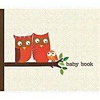 "Chronicle Books ""Petit Collage Baby Book"" in Cream"