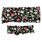 Tiny Treasures 2-Piece Mommy and Me Floral Headband Set