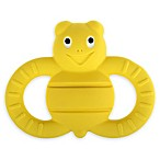 MAM Friends Bee Natural Rubber Teether in Yellow