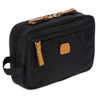 Bric's X-Bag Urban Travel Kit in Black