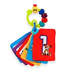 Baby Einstein Shapes & Numbers Discovery Cards