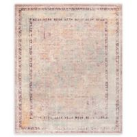 Safavieh Illusion 8' x 10' Chauray Rug in Rose