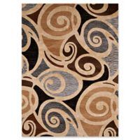 United Weavers Contours Frilly Rug