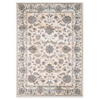 United Weavers Twelve Oaks Wilkes 2' x 4' Accent Rug in Bone