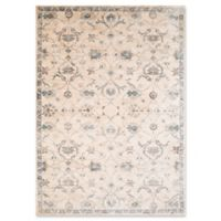 United Weavers Twelve Oaks Mitchell 1'10 x 3' Accent Rug in Bone
