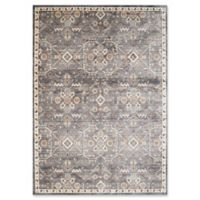 United Weavers Twelve Oaks Avondale 1'10 x 3' Accent Rug in Blue/Grey