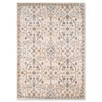 United Weavers Twelve Oaks Avondale 1'10 x 3' Accent Rug in Bone
