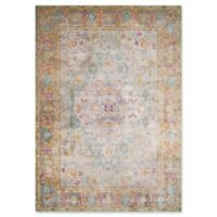 United Weavers Rhapsody Bromley Tufted 2' x 8' Accent Rug in Natural