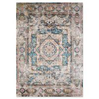 United Weavers Rhapsody Acton 1'10 x 3' Multicolor Accent Rug