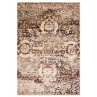 United Weavers Jules Imperial 1'10 x 3' Accent Rug in Brown