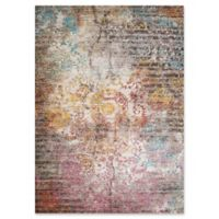 United Weavers Rhapsody Falkirk 7'10 x 10'6 Multicolor Area Rug