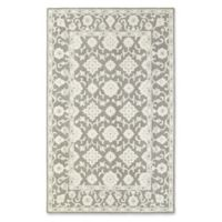 Oriental Weavers Manor 81204 3'6 x 5'6 Area Rug in Grey