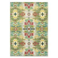 Oriental Weavers Joli 001J4 3'10 x 5'5 Area Rug in Stone