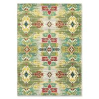 Oriental Weavers Joli 001J4 9'10 x 12'10 Area Rug in Stone