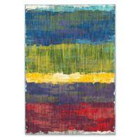 Oriental Weavers Joli Multicolor Stripes 9'10 x 12'10 Area Rug