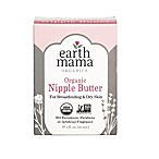 Earth Mama Organics® 2 oz. Organic Natural Nipple Butter