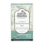 Earth Mama Organics® 16-Count Third Trimester Tea