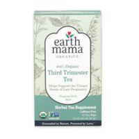 Earth Mama Angel Baby® Mama-To-Be 16-Count Third Trimester Organic Herbal Tea
