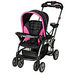 Baby Trend Sit N' Stand® Ultra Stroller in Bubble Gum Pink