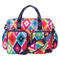 French Bull® Kat Deluxe Duffle Diaper Bag
