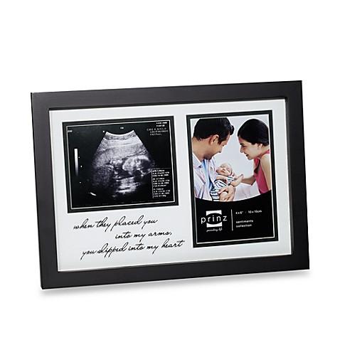 New Addition Sonogram Photo Frame - buybuy BABY