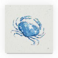 Trademark Fine Art Maritime X 35-Inch Square Canvas Art