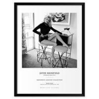 "Jayne Mansfield 19"" x 25"" Wall Art"