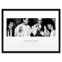 "Artography Limited The Rolling Stones 19"" x 25"" Wall Art"