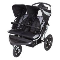 Baby Trend® Navigator Lite Double Jogging Stroller in Europa