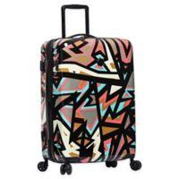 Body Glove® Inner City 29-Inch Hardside Spinner Checked Luggage
