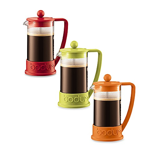 Bodum Brazil 3 Cup French Press Coffee Maker