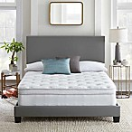 E-Rest UltraFusion 12-Inch Hybrid Innerspring Memory Foam King Mattress