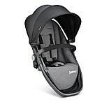Joovy® Qool™ Second Seat in Grey Melange