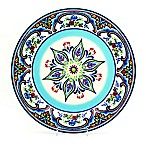 Zanzibar 10 1/2  Dinner Plate (Set of 4)