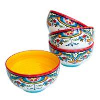 "Zanzibar 5 1/2"" Cereal Bowl (Set of 4)"