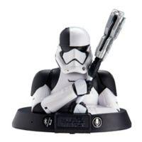 Star Wars™ Storm Trooper™ Bluetooth Speaker in Black/White