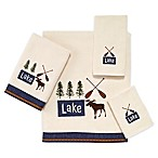 Avanti Lakeville Fingertip Towel in Ivory
