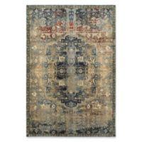 Oriental Weavers Empire 7'10 x 10'10 Area Rug in Gold